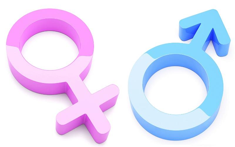 Paridad de género