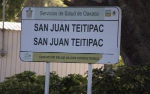 San Juan Teitipac 1