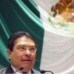 Diputado Adolfo Toledo, del PRI.