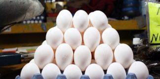 Inflan precios de tortilla y huevo en Oaxaca por coronavirus
