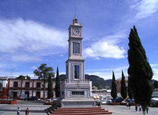 La Heroica Ciudad de Tlaxiaco