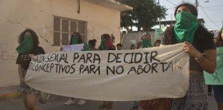 En despenalización del aborto, que Legislatura vote bajo principio de laicidad, no por creencias: Yésica Sánchez Maya pagina 3