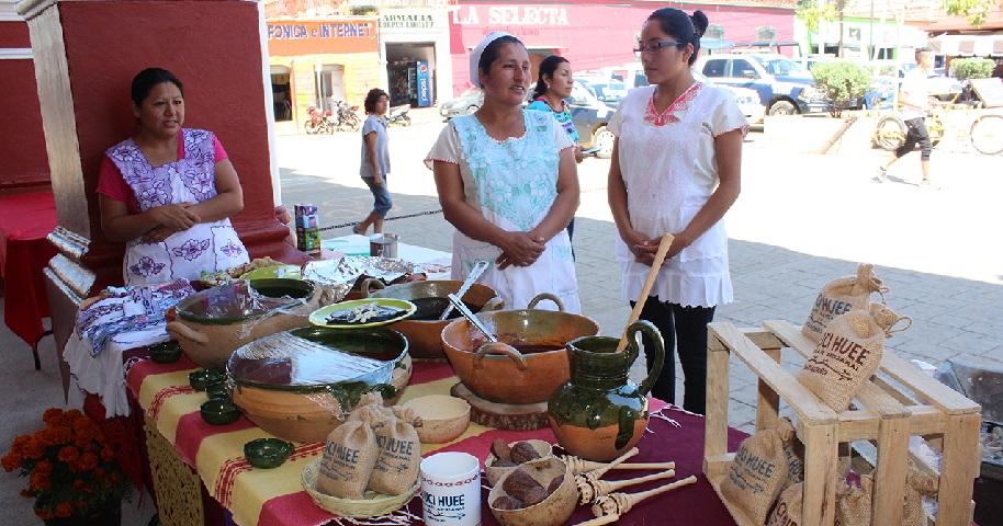 Celebración Del Día De Muertos En Zaachila Tradición Viva Con