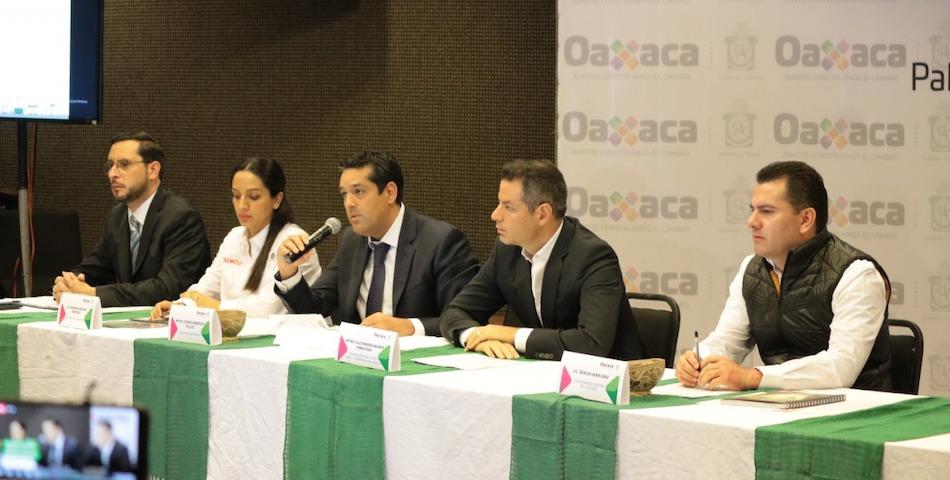 Inicia Expedición De Licencias Permanentes En Oaxaca