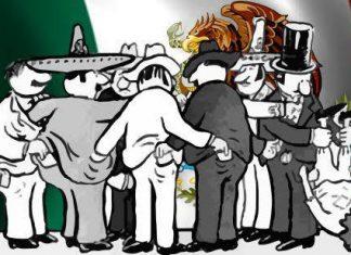 OAXACA CORRUPCIÓN