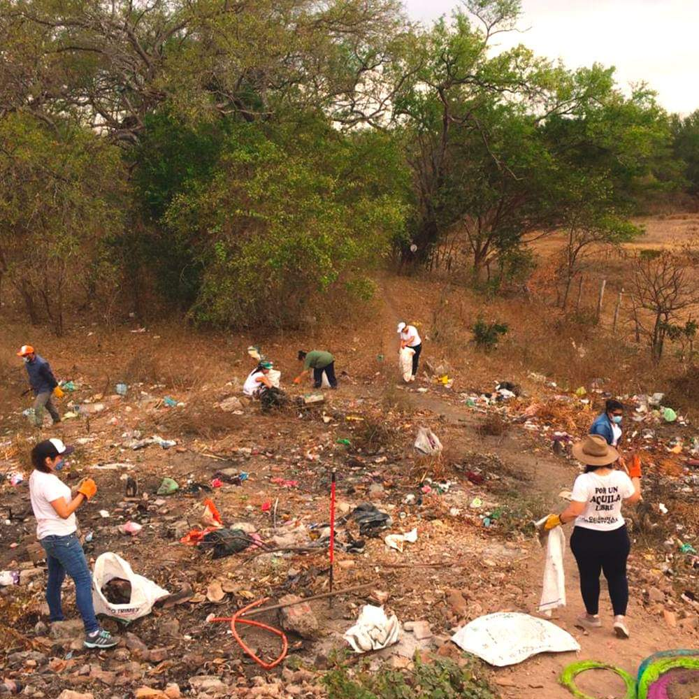 Rescatan río Guigu Bicuen Oaxaca y lo convierten en espacio recreativo pagina 3