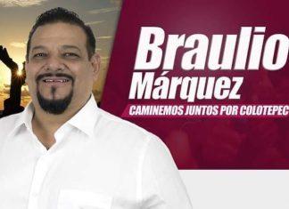Asesinan a Braulio Márquez, precandidato en Santa María Colotepec pagina 3