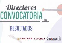 Convocatoria Seculta