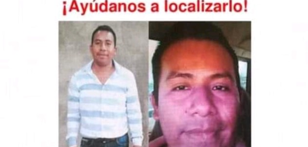 Desapariciones en María Lombardo, madre denuncia su secuestro pagina 3