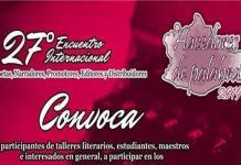 Hacedores de palabras es el festival literario más importante de Oaxaca ¿vas a ir? pagina 3