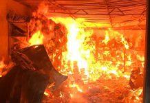Cuatro hondureños indiciados por incendio de Garita pagina 3