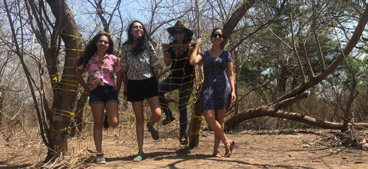 Río Guigu Bicu es rescatadoen Oaxaca y convertido en espacio recreativo pagina 3