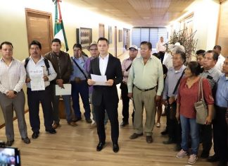 Violencia en San Pedro y San Pablo Ayutla cae sobre Murat pagina 3
