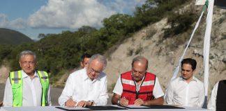 Autopista al Istmo detonará el desarrollo en Oaxaca y en todo el sureste pagina 3