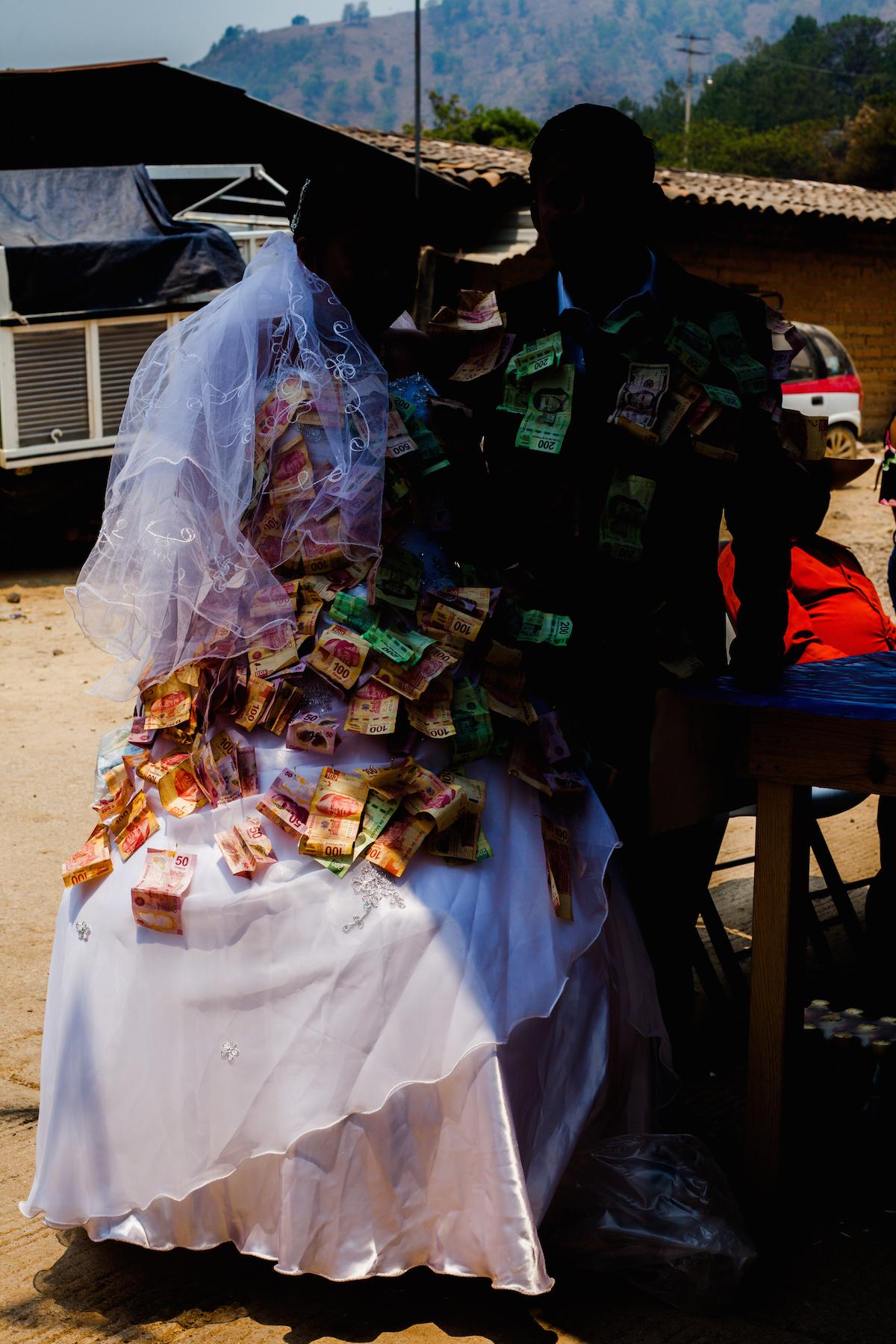 bodas arregladas novios página 3