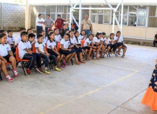Día Naranja Juchitán