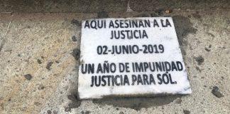 """Poder Judicial califica de """"deficiente y negligente"""" investigación de la Fiscalía en caso de María del Sol pagina 3"""