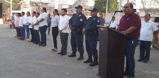 Gobierno sincero Tuxtepec