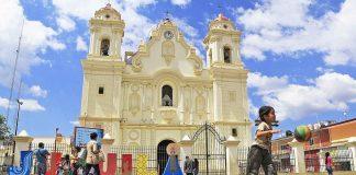 Juquila sale de Guelaguetza por conflictos entre Yaitepec y Santa Catarina pagina 3