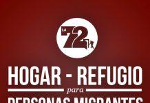 """Refugio de migrantes amenazado por políticas """"represivas"""" migratorias pagina 3"""