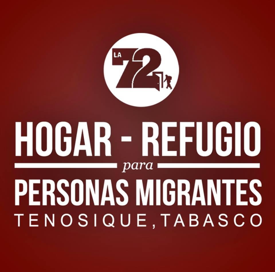 Refugio de migrantes amenazado por políticas