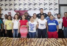 """Liga de futbol """"Mujeres istmeñas"""" y Ayuntamiento juchiteco, lanzan convocatoria para torneo regional pagina 3"""