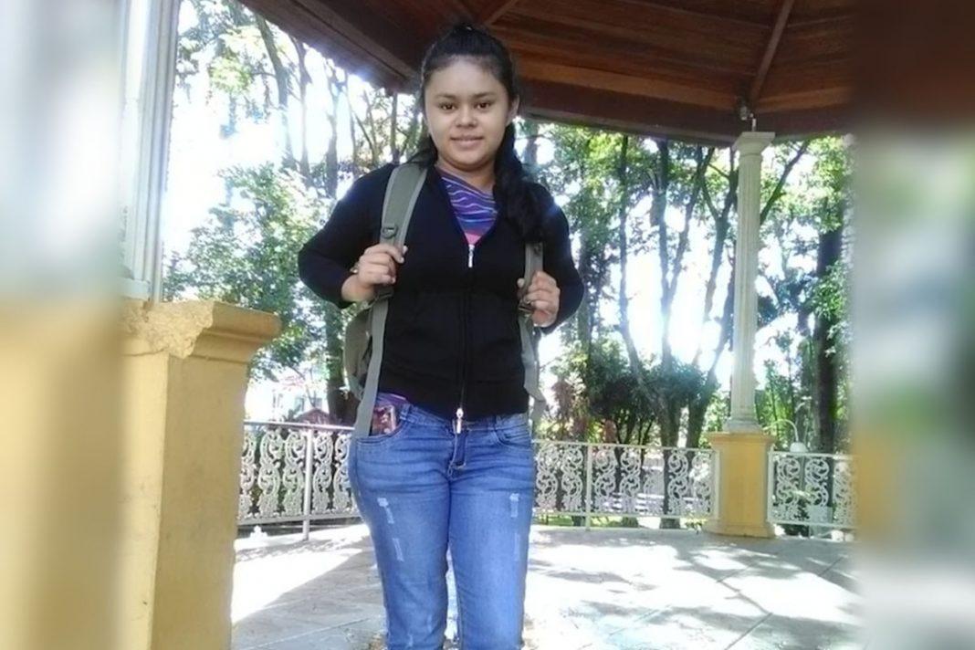 María Zenaida, la migrante masacrada por la Policía Federal pagina 3