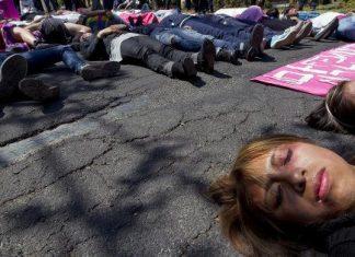 Con 18 asesinatos a mujeres, junio es el mes mas violento contra mujeres: GESMujer pagina 3