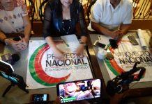 Anuncian creación de Proyecto Nacional, nuevo partido político en Oaxaca pagina 3