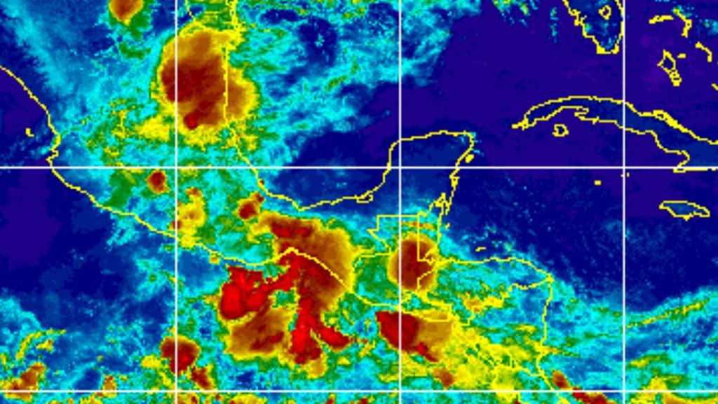 Onda tropical 6 favorecerá fuertes tormentas en Oaxaca pagina 3