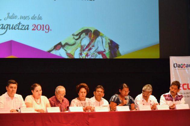 52 Delegaciones mostrarán sus bailes en la Guelaguetza 2019 pagina 3
