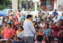Llama Salomón Jara a Fiscalía General de Oaxaca a implementar acciones para frenar inseguridad pagina 3