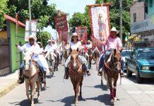 Fiestas de San Juan Bautista tradición que propicia convivencia familiar: Dávila pagina 3