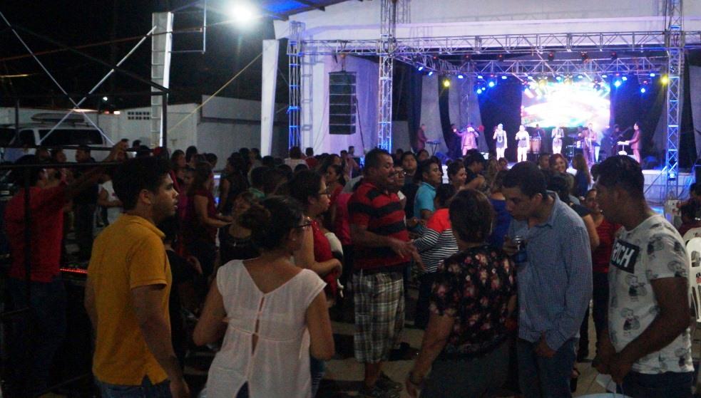 Acierto de Dávila al reactivar la Expo Feria Tuxtepec pagina 3
