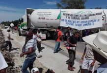 Tilzapote denuncia violaciones a DDHH, juez manda demoliciones urbanas pagina 3