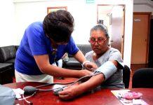 Ayuntamiento capitalino anuncia la 1ra. Campaña Integral de Salud pagina 3