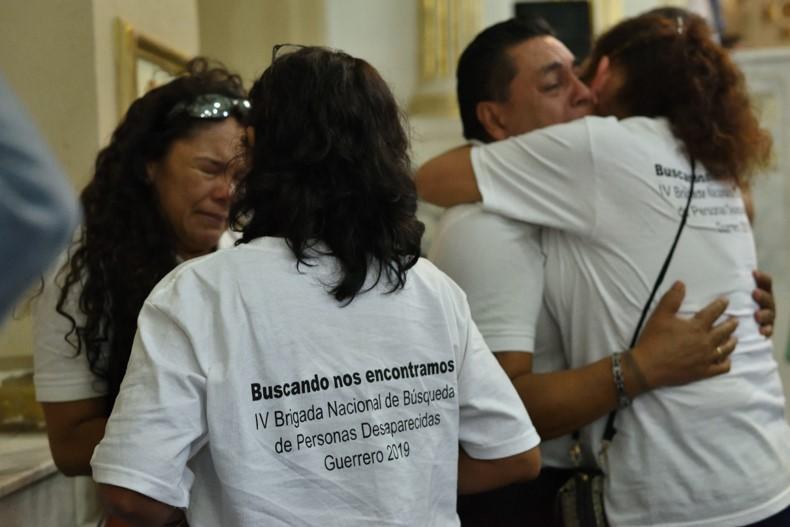 ¿Has visto a...? Desaparecieron con todo e hijos en Guerrero pagina 3
