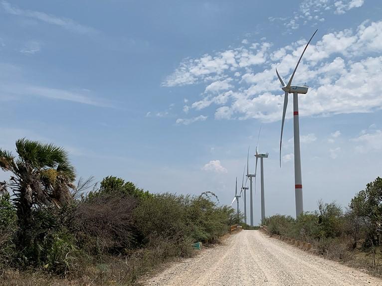 el negocio del viento aerogeneradores firmaron y se chingaron pagina 3