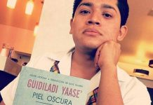 La gente que escribe lo hace con beca FONCA o sin ella: escritor zapoteca