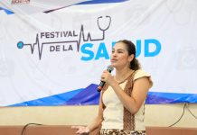 Dirección de Asuntos Religiosos del Ayuntamiento Juchiteco, realiza Festival de la Salud pagina 3