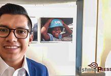oaxaqueño representará a jóvenes mexicanos ante la ONU pagina 3