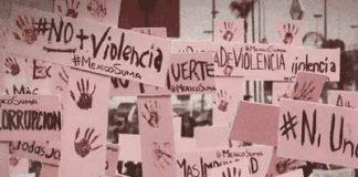 Una mujer es asesinada cada dos horas y media en México pagina 3