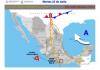 Onda tropical 7 traerá a Oaxaca chubascos y tormentas eléctricas pagina 3