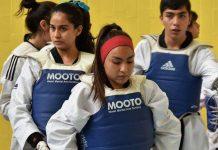 Subcampeona nacional de Taekwondo muere de un cáncer fulminante pagina 3