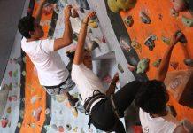 Abanico deportivo en el Bloque Lunes del Cerro escalada pagina 3