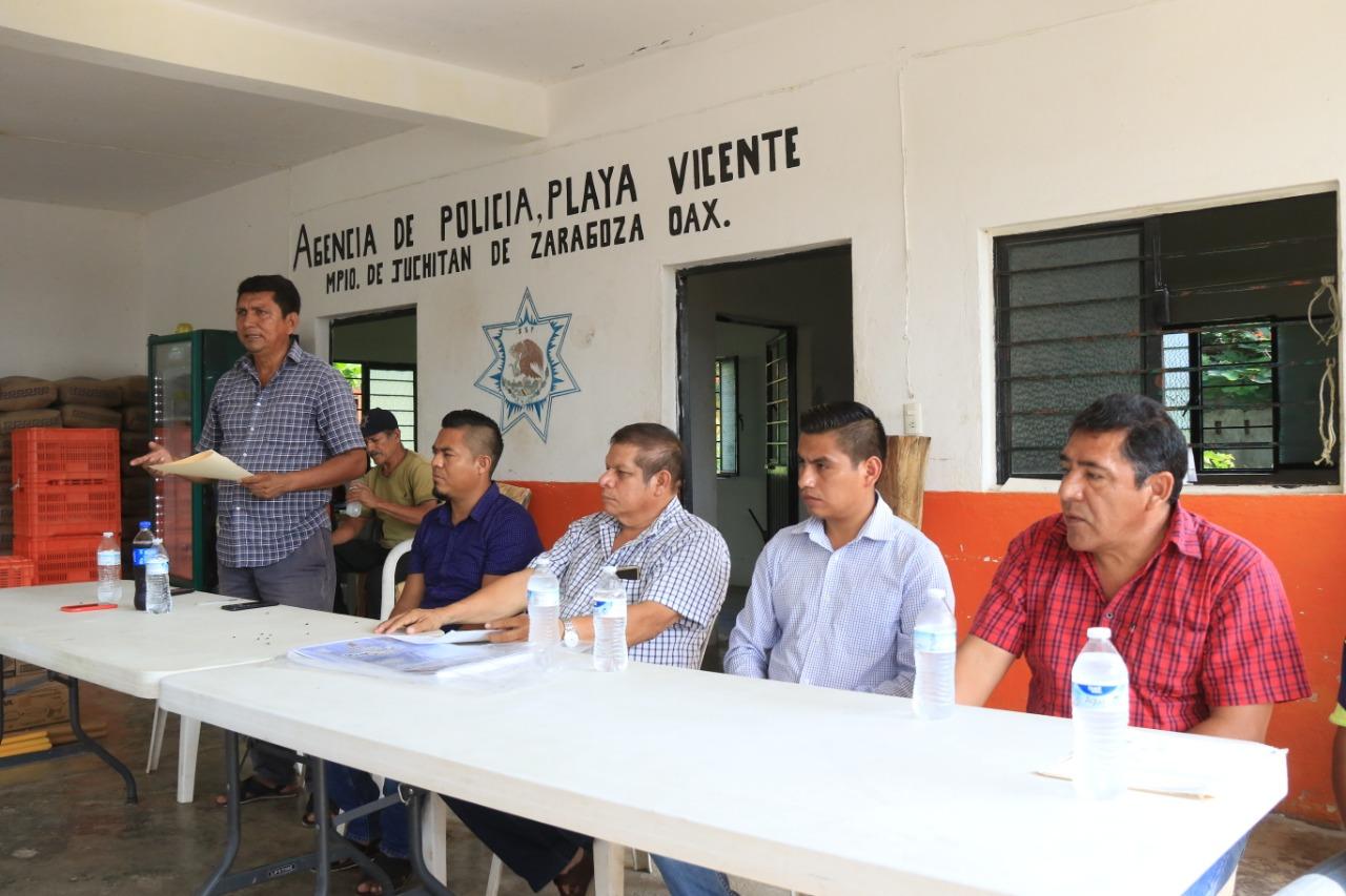 Acciones de limpieza y festival en Playa Vicente pagina 3