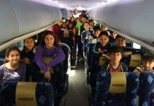taekwondoínes oaxaqueños viajan a Durango pagina 3