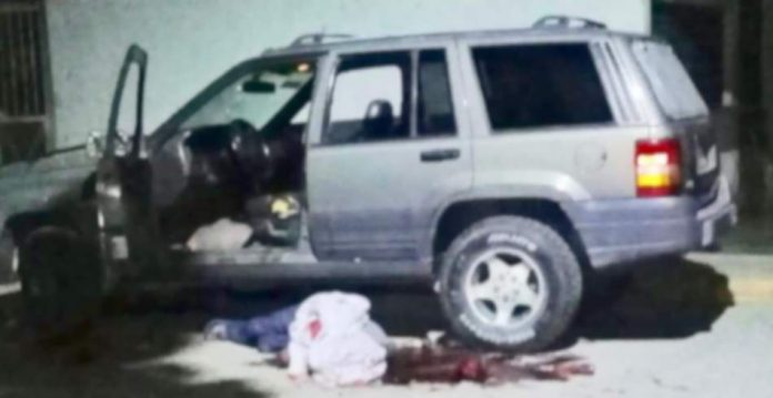 Asesinatos en Petapa