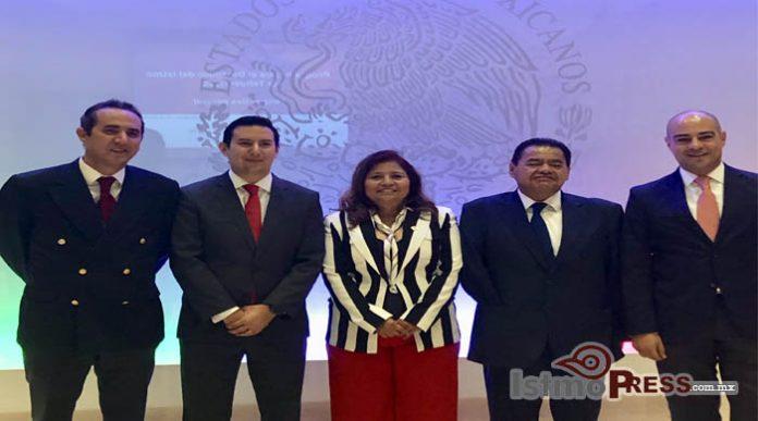 Concrean corredor interocéanico del Istmo Oaxaca y Veracruz firman convenio pagina 3