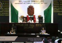 Congreso de Chiapas mantiene congelados mecanismos anticorrupción pagina 3